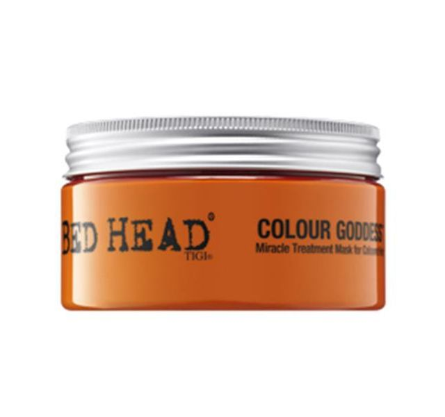 Tigi - Bed Head Couleur Déesse Traitement Miracle Masque 200 Gr