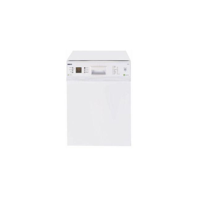 Beko Dsn6835 Lave Vaisselle Encastrable   59.8 Cm   Blanc