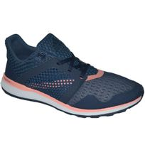 Adidas - Performance-Chaussure Running Energy Bounce 2 W Bleu Femme Aq3163