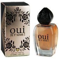 Linnyoung - Eau de Parfum Femme 100ml Oui Je t'Aime - Linn Young