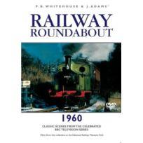 Go Entertain - Railway Roundabout 1960 IMPORT Dvd - Edition simple