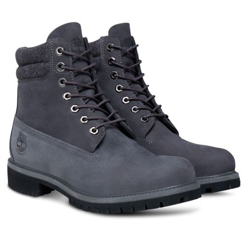Timberland 6 In Double Collar Chaussure No Name pas cher