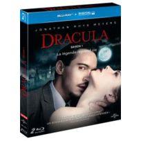 Universal Pictures - Dracula - Saison 1