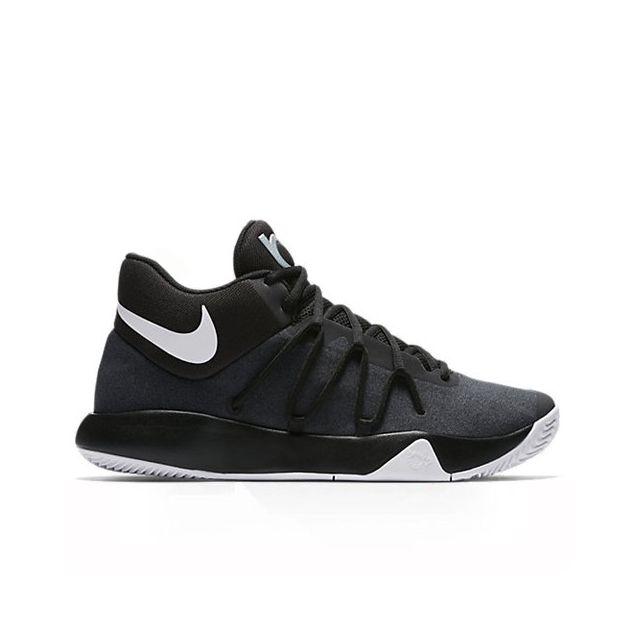 lowest price cc282 bd807 Nike - Chaussures de Basket Kd Trey 5 V Noir Pointure - 45 - pas cher Achat   Vente Chaussures basket - RueDuCommerce