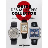 Art Et Images - Guide des montres collector 3