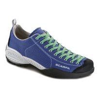 Scarpa - Chaussures Mojito bleu vert