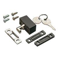 SAVIO - Verrou à clé pour OB 1490 9005
