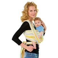10820df6410 Porte bebe sling - catalogue 2019 -  RueDuCommerce - Carrefour