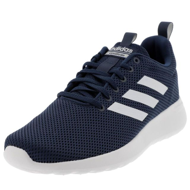 incroyable sélection profiter de la livraison gratuite les clients d'abord Chaussures running mode Lite racer cln bleu Bleu 35385