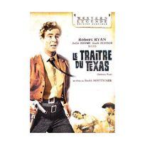 Seven 7 - Le Traître du Texas