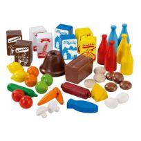 Selecta - Set de miniatures : Victuailles