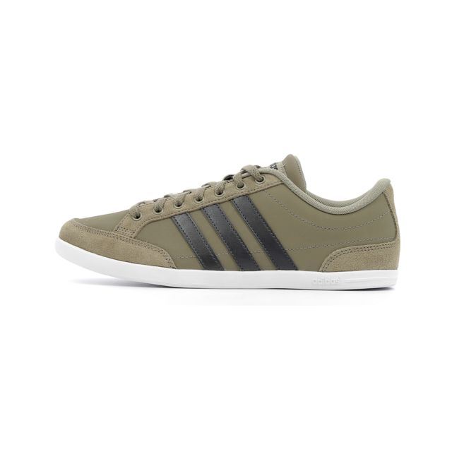 Adidas performance Chaussures basses Caflaire Marron pas