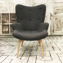 Fauteuil Design Forme Oeuf Achat Fauteuil Design Forme Oeuf Pas - Petit fauteuil design confortable