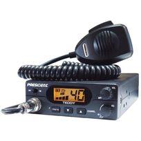 President - Station De Radio Cb Am/Fm, ® Teddy