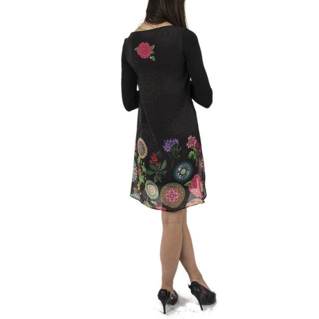 robe desigual kerowac 46