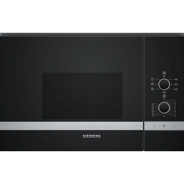 siemens micro ondes grill 20l 800w be550lmr0 achat four micro onde. Black Bedroom Furniture Sets. Home Design Ideas