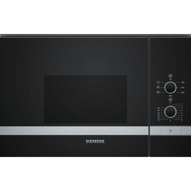 SIEMENS micro-ondes grill 20l 800w - be550lmr0