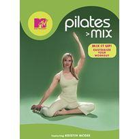 Mtv Music Television - Mtv Pilates Mix