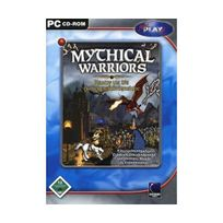 Games - Mythical Warriors Just Play It, import allemand