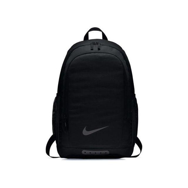 993ce4359e Nike - Sac à dos Academy noir - pas cher Achat / Vente Sacs de couchage -  RueDuCommerce