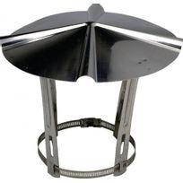 Ten - chapeau chinois inox 153x180 000003 - 000003