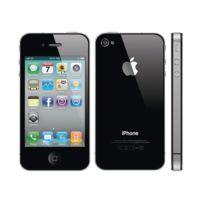 APPLE - iPhone 4S - 8 Go - Noir - Reconditionné