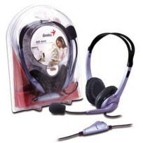 Genius - Hs-04S micro-casque