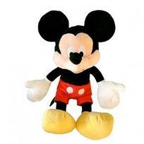 Mickey Mouse - Peluche Géante Mickey 61 cm
