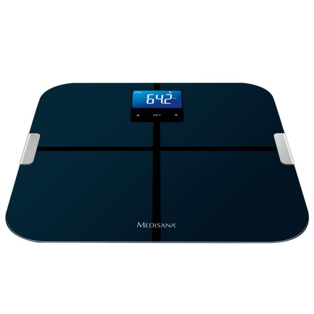 Pèse-personne analytique Bs 440 Bluetooth connecté smartphone