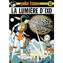 Dupuis - Yoko Tsuno - Tome 10