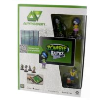 Wow Wee-App Gear - Jeu pour application mobile Appgear - Zombie Burbz : High School