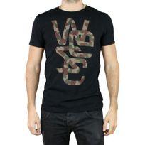 Wesc - T-shirt Gutter Overlay