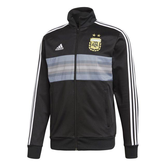 Adidas - Veste de présentation Argentine 2018 L