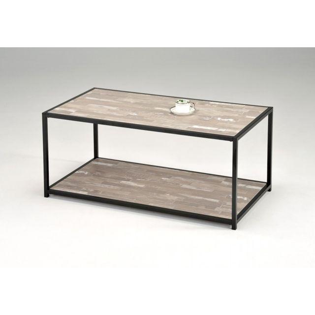 Meubletmoi Table Basse - Fixi
