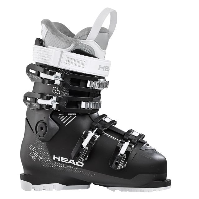 9455e98021 Head - Chaussures De Ski Advant Edge 65 W Black/anthracite - pas cher Achat  / Vente Chaussures ski - RueDuCommerce