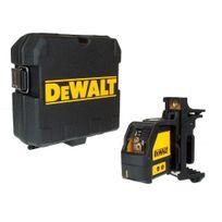 Dewalt - Dw088K Laser en croix 2 lignes coffret 2 faisceaux
