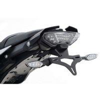 Yamaha - Mt10-16/17-SUPPORT De Plaque R&G Racing-443534