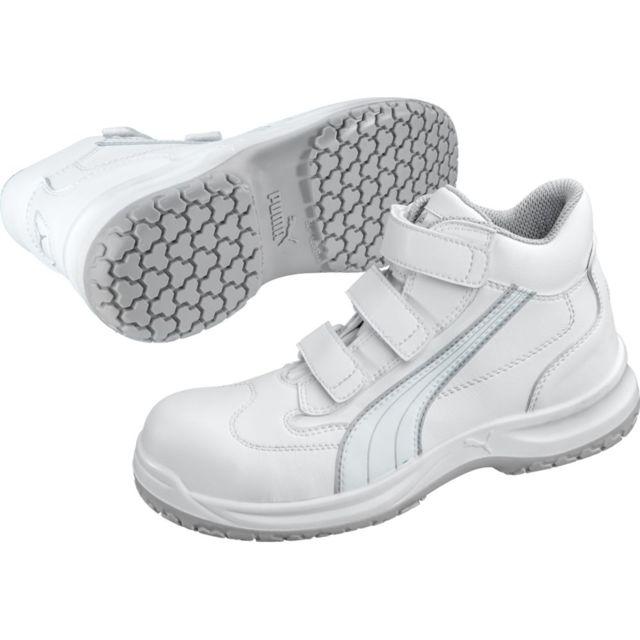 chaussure de cuisine homme puma
