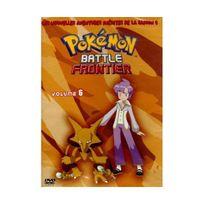 Ben J Productions - Pokémon, saison 9, vol. 6