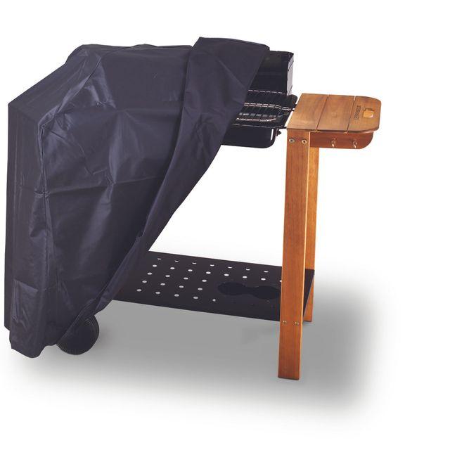 le barbecue housse de barbecue pour mod les santorin manilla royan ljdd9056 pas cher. Black Bedroom Furniture Sets. Home Design Ideas