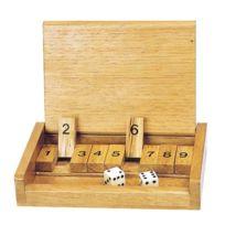 Gollnest & Kiesel - Shut The Box