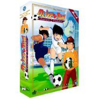 Manga Distribution - Olive Et Tom - Partie 2 - Collector - Vostfr/VF - Captain Tsubasa - Coffret De 6 Dvd - Edition collector