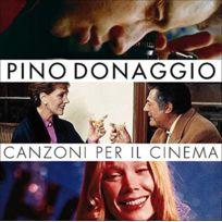 Quartet Records - Pino Donaggio - Canzoni per il cinema Boitier cristal