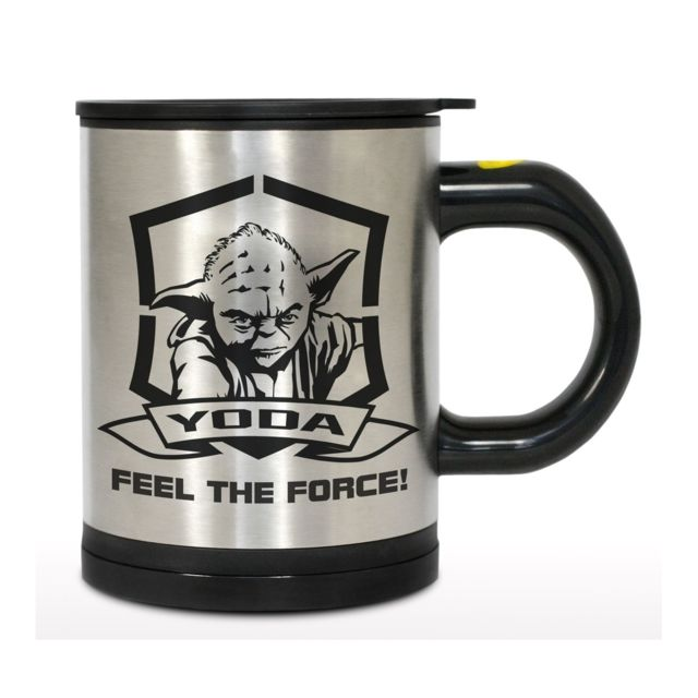 Wars Yoda Mug Auto Star Remuant CedoWxBQr