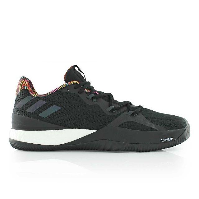 Boost Low De Noir Light 2 Basketball Crazy Adidas Pour Chaussure OXBqaa