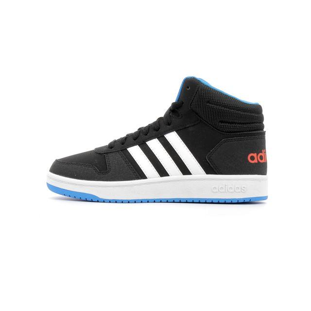 Adidas performance Baskets montantes enfants Hoops Mid 2.0