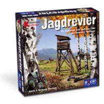 Huch & Friends - Jeux de société - Jagdrevier