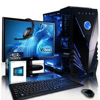 Vibox - Vision Pack 2SLW Pc Gamer