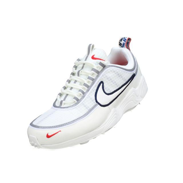 more photos 41b84 2b0b0 Nike - Air Zoom Spiridon Se Aq4127 - 100 Blanc