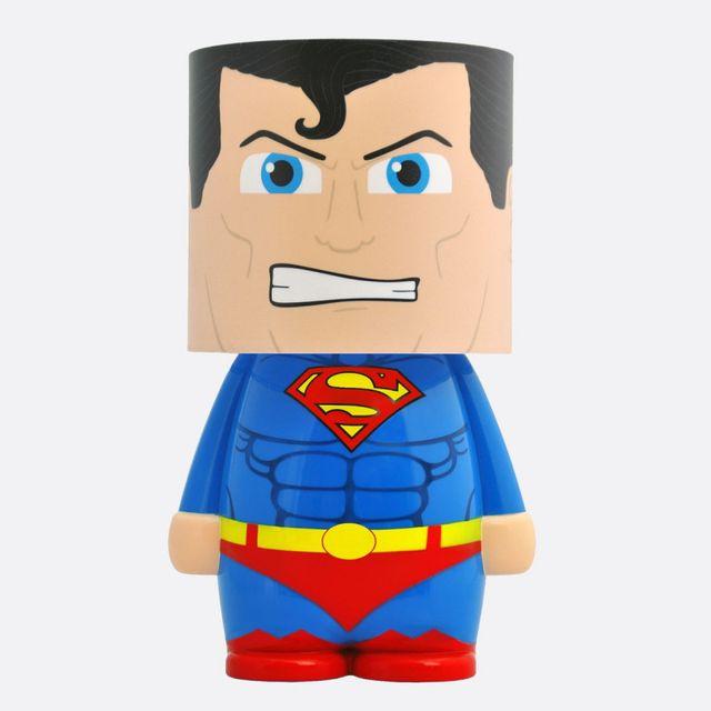 Kas Design Lampe Look Alite Superman
